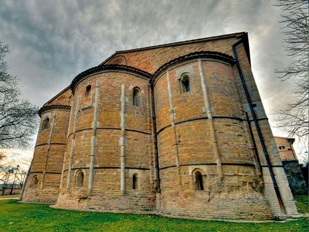 Abbazia Rambona