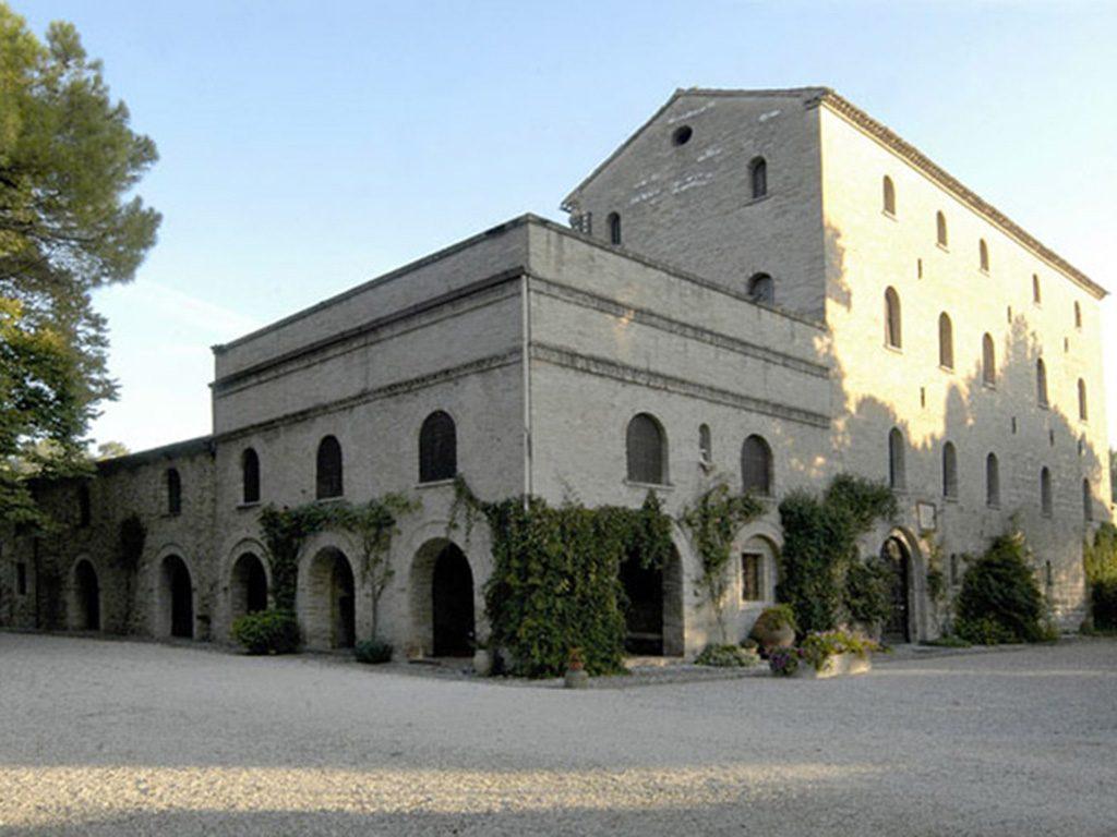 Abbazia Porto Recanati