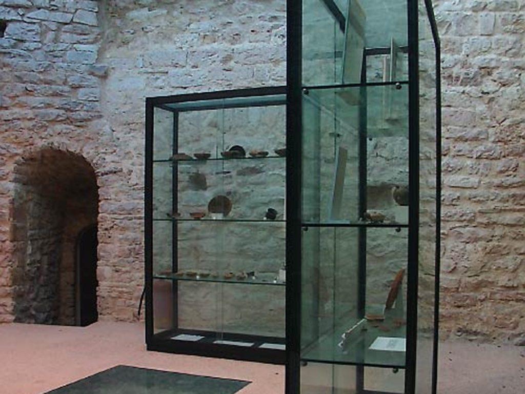 Antiquarium Caldarola
