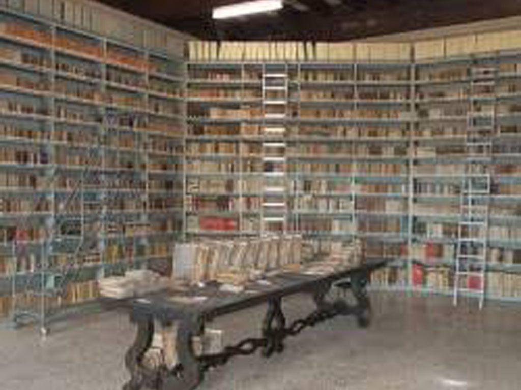 Biblioteca di Fiuminata