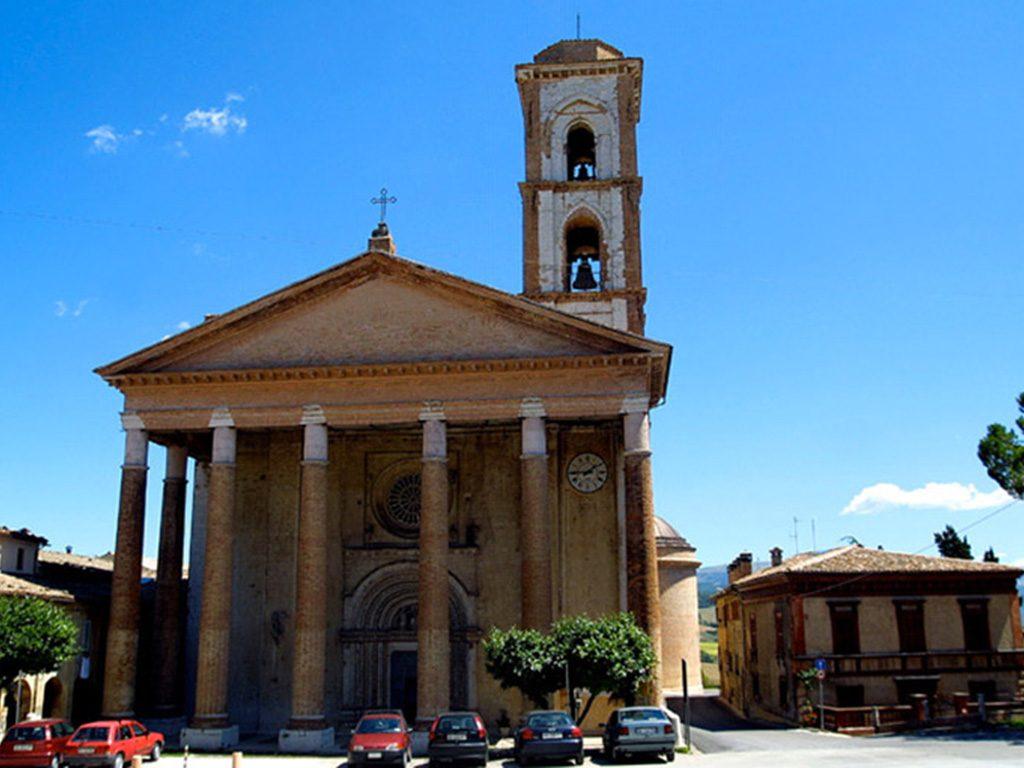 Basilica San Venanzio