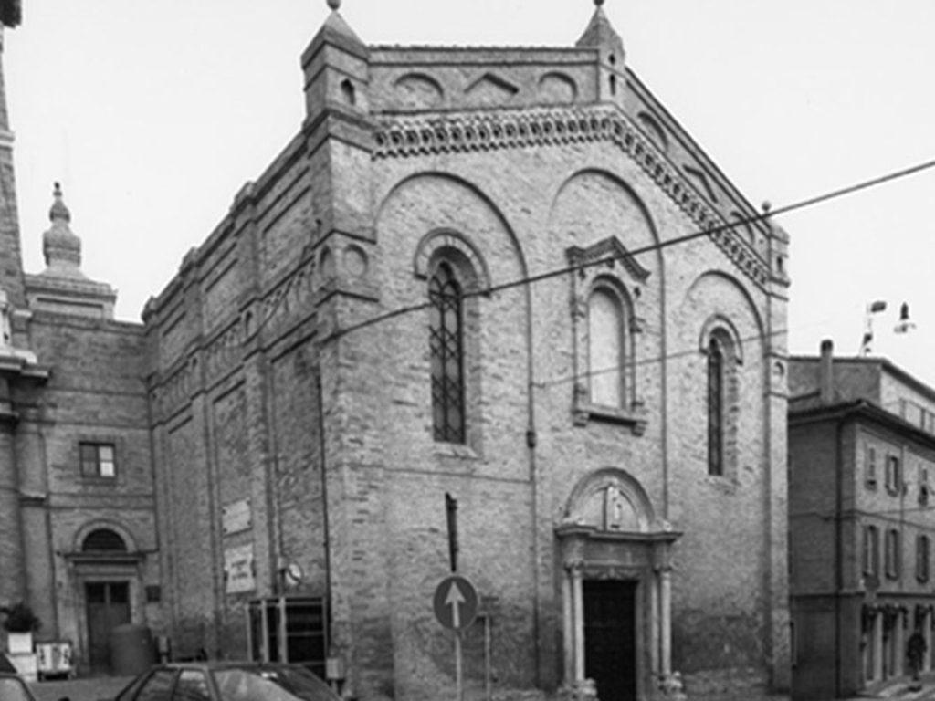 Chiesa San Domenico di Recanati