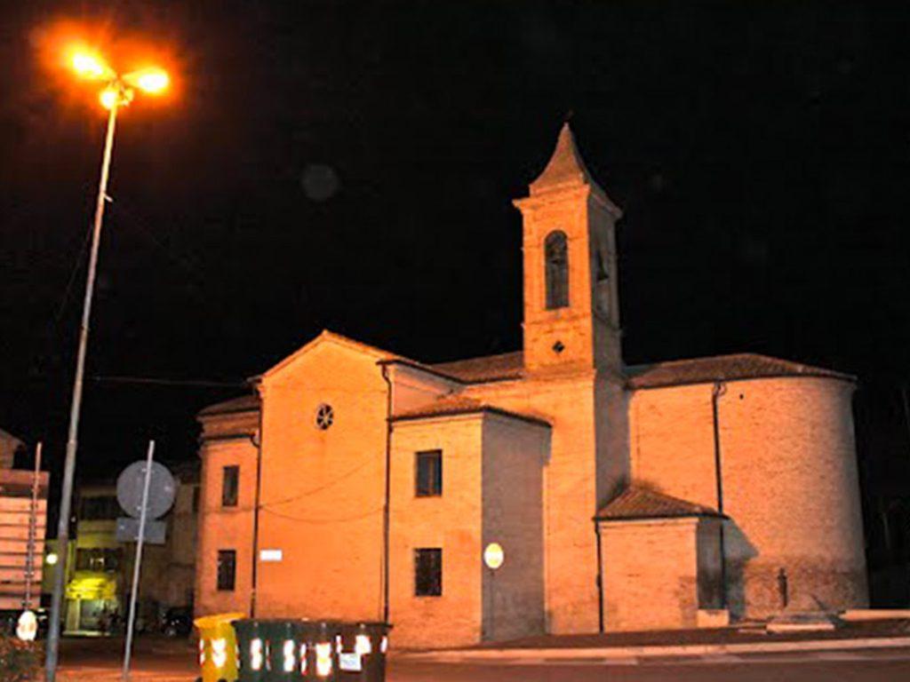 Chiesa Addolorata Appignano
