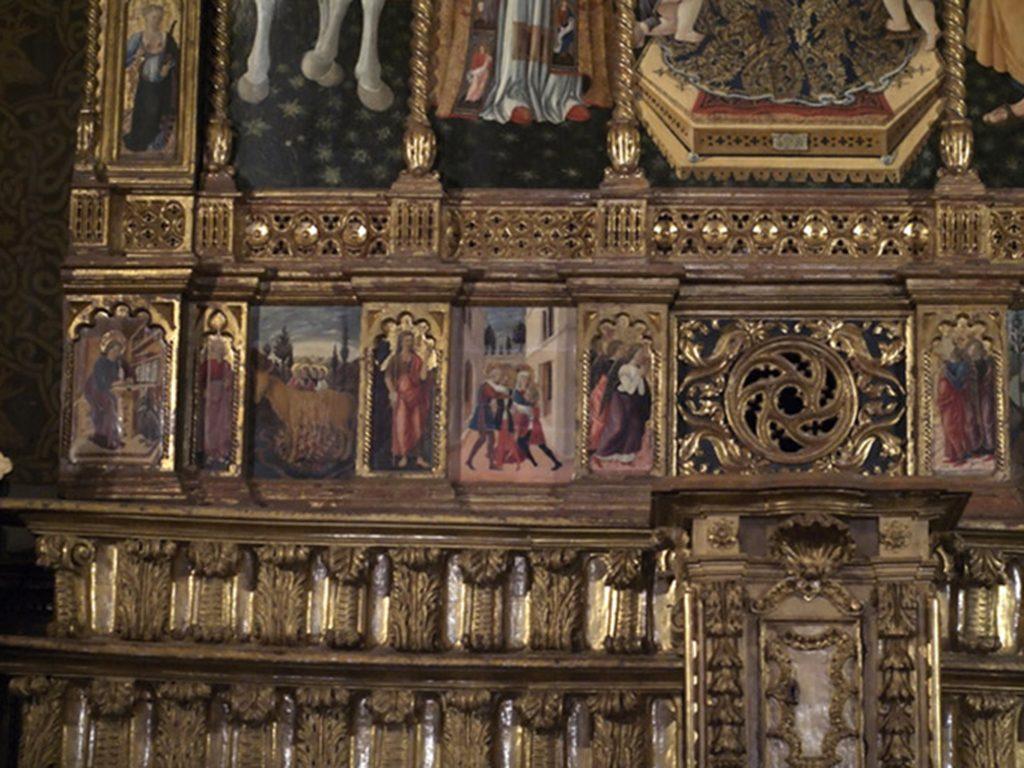 Chiesa di S Giovanni di Belforte