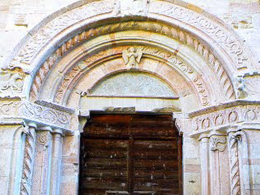 Chiesa di San Francesco di Apiro