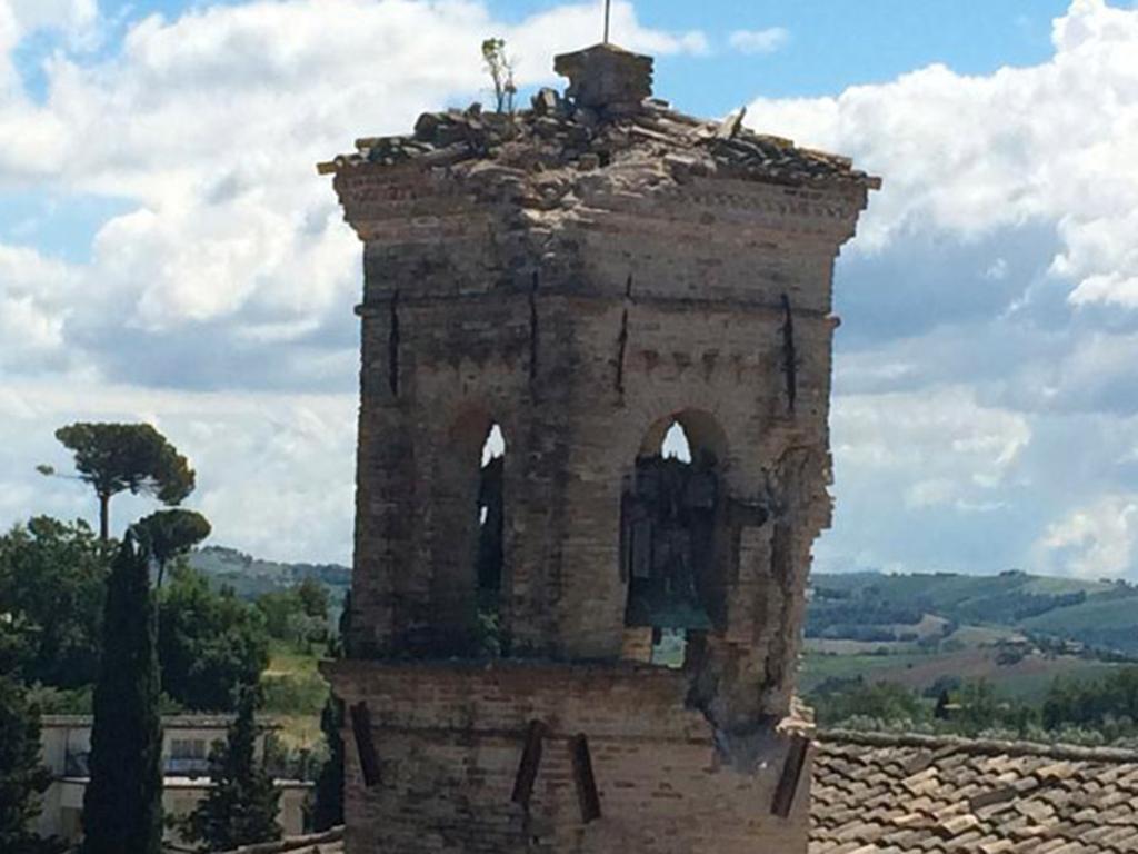 Chiesa di santa Colomba di Mogliano