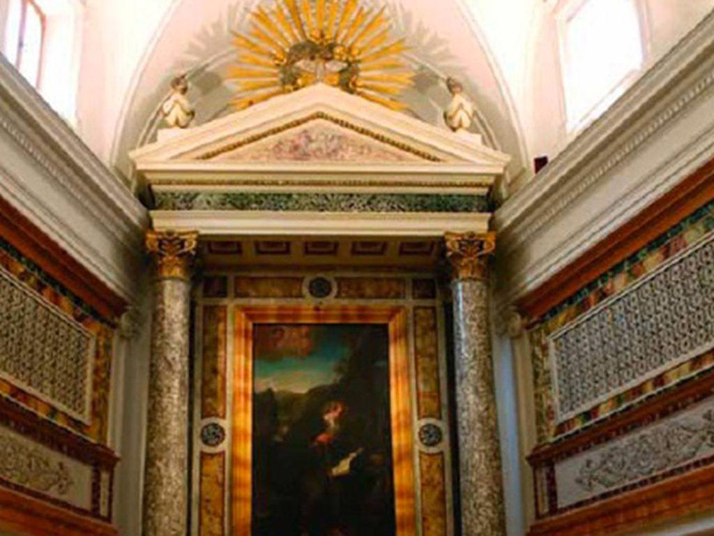Chiesa e Monastero di San Caterina
