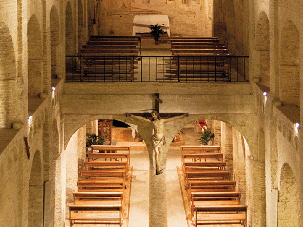 Chiesa Montecosaro