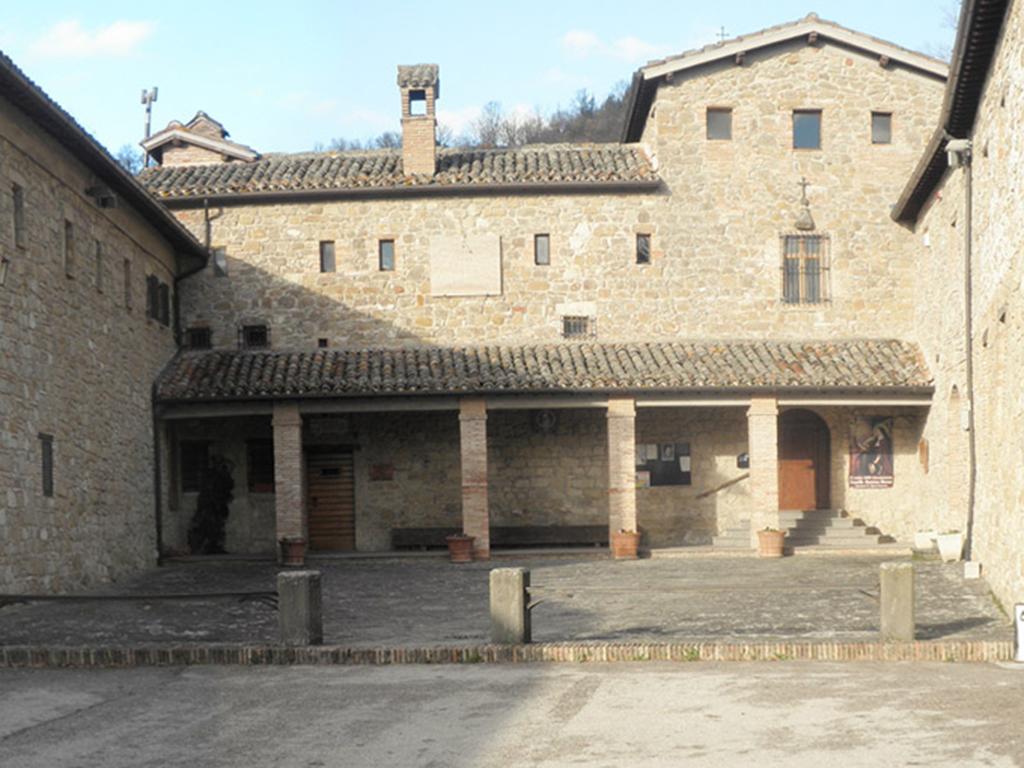 Convento Renacavata Camerino