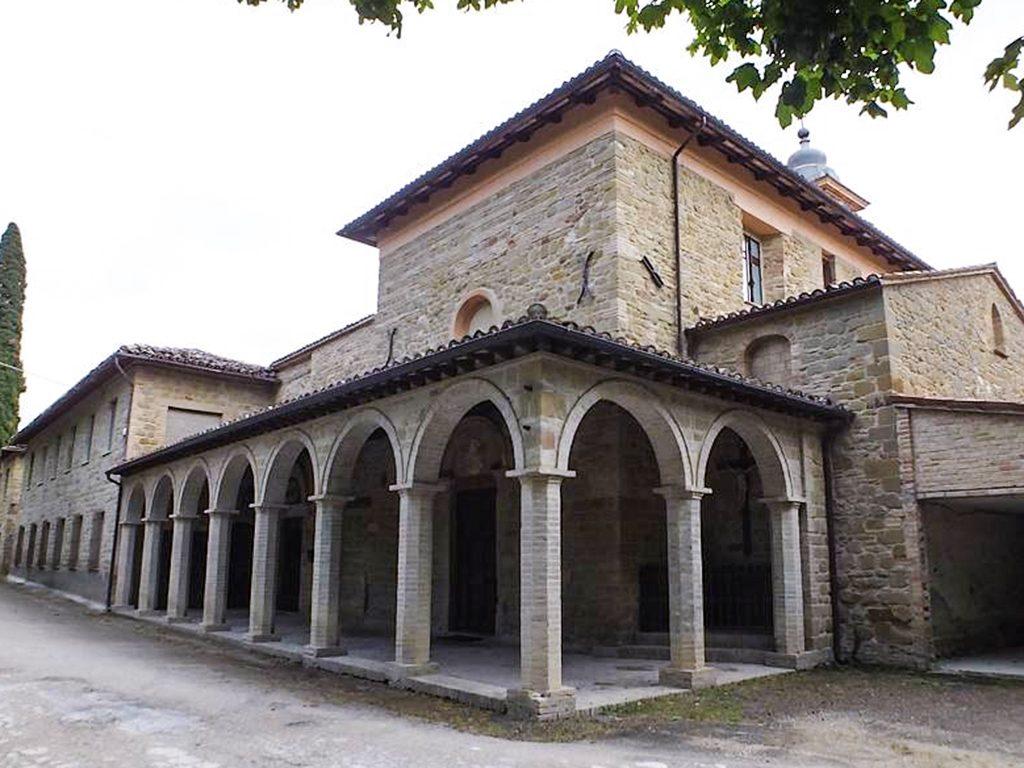 Convento di Colfano
