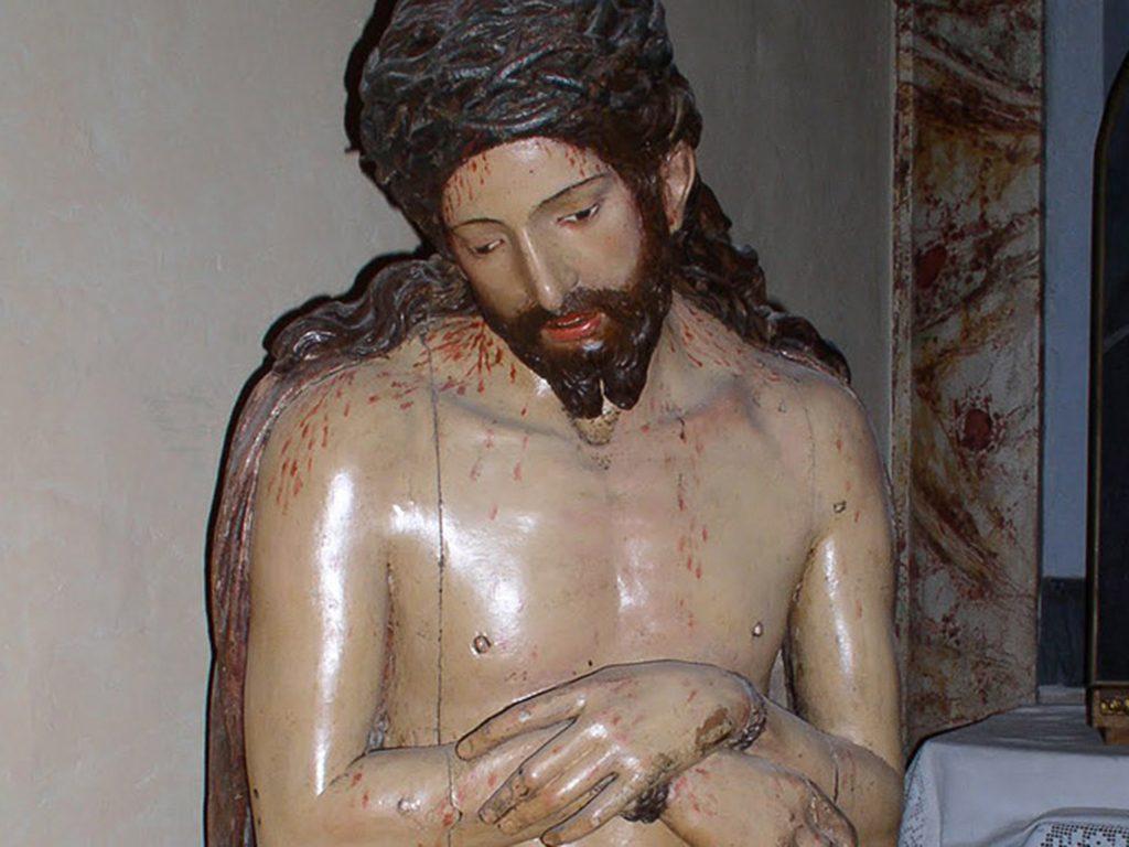 Santuario Santa Maria