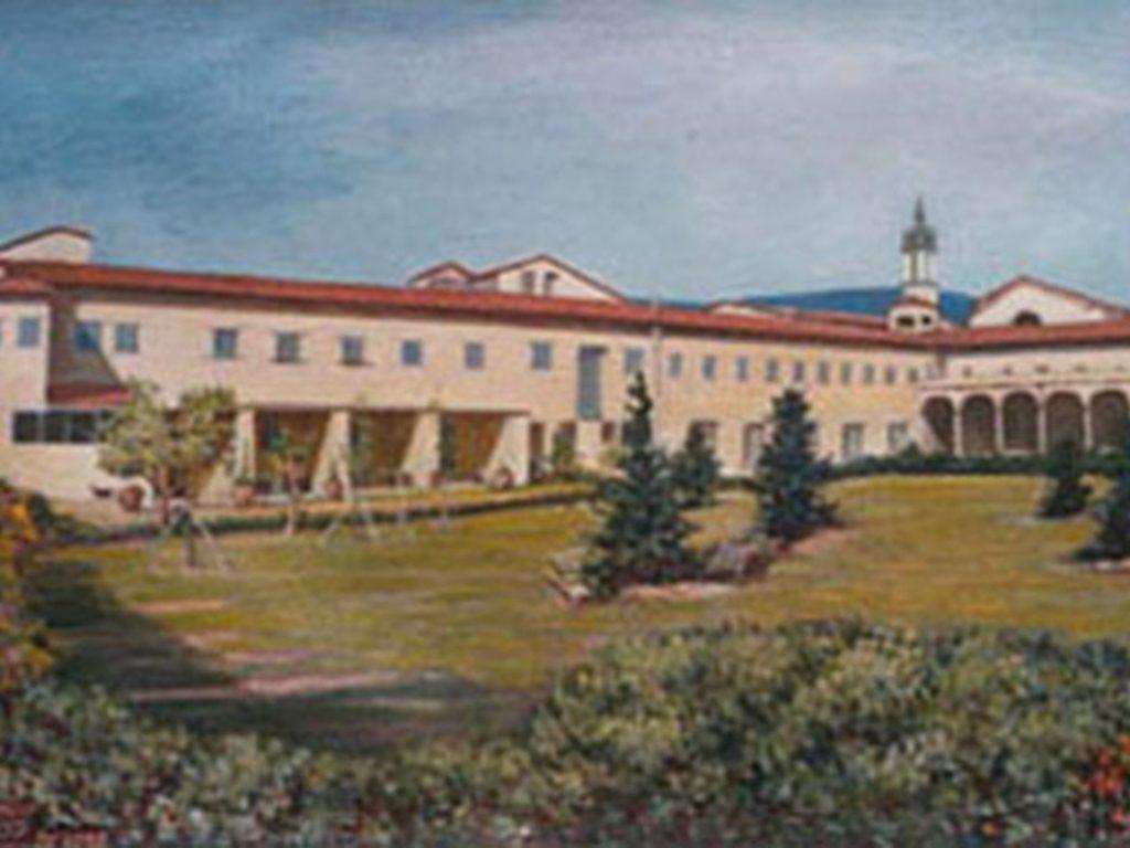 Monastero Santa Caterina