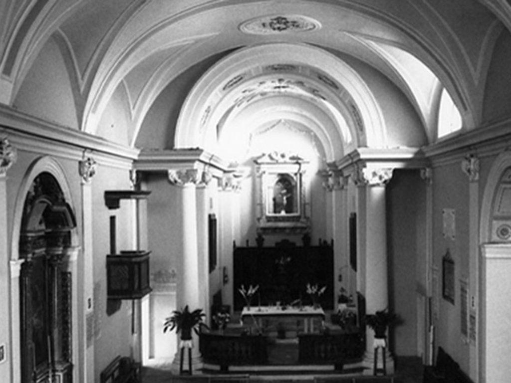 Chiesa di S Maria di Varano di Recanati