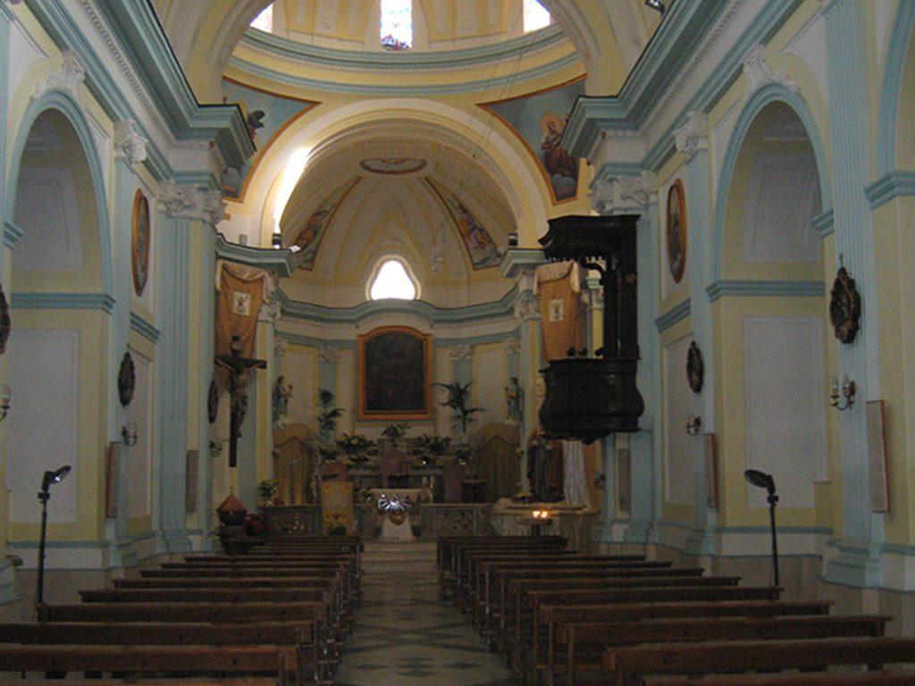 S. Maria di Cesello di S. Severino