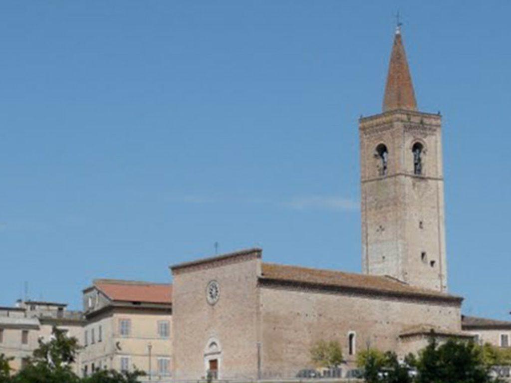 San Giovanni di Appignano