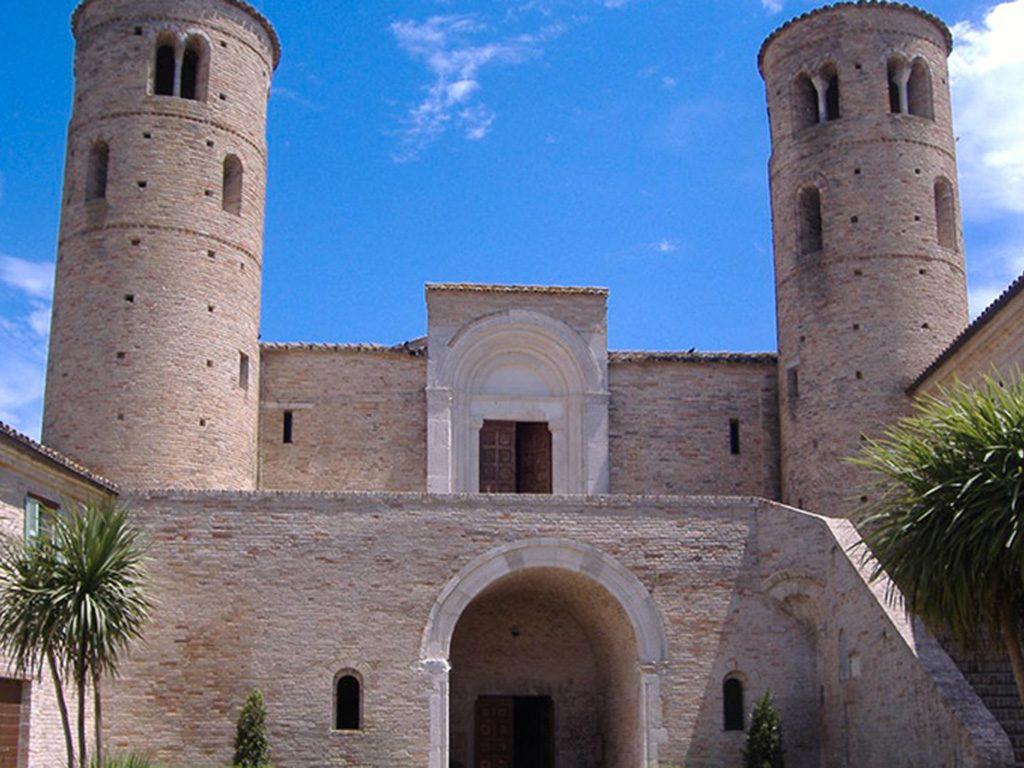 Abbazia San Claudio
