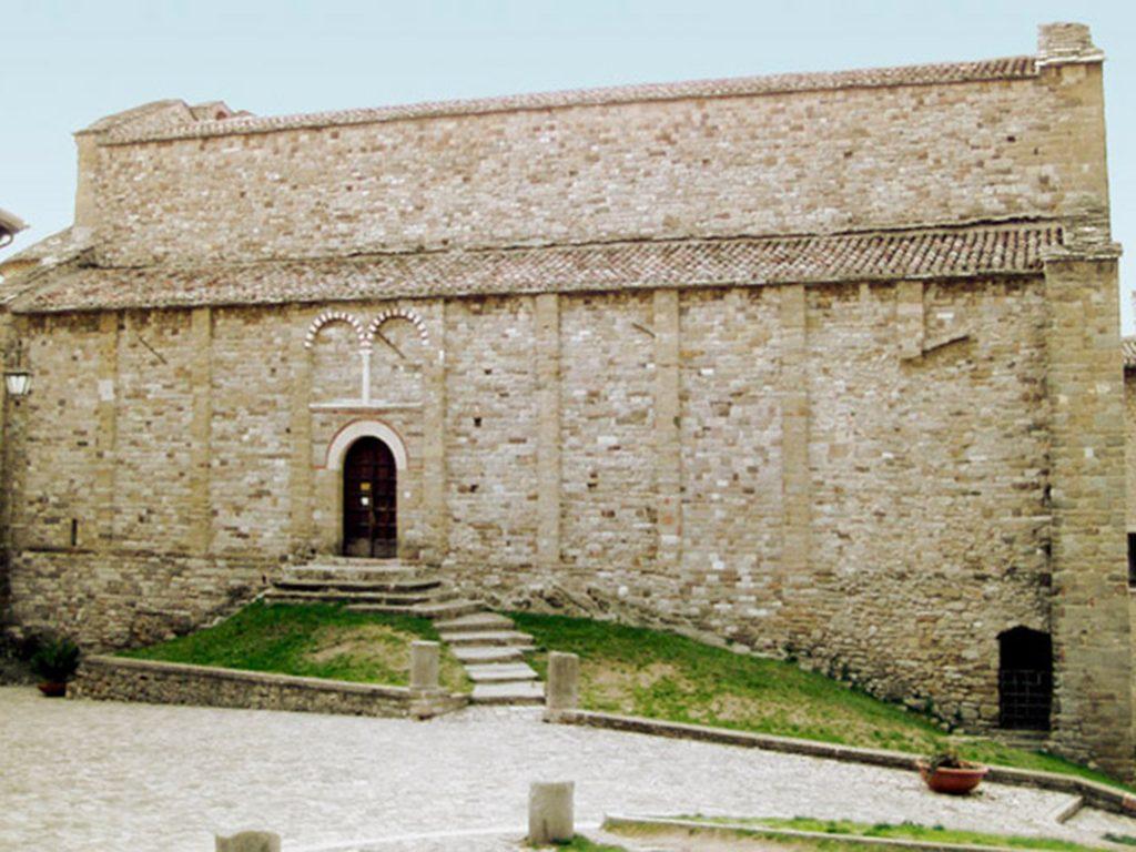 Santa Maria Assunta di Poggio S.Vicino