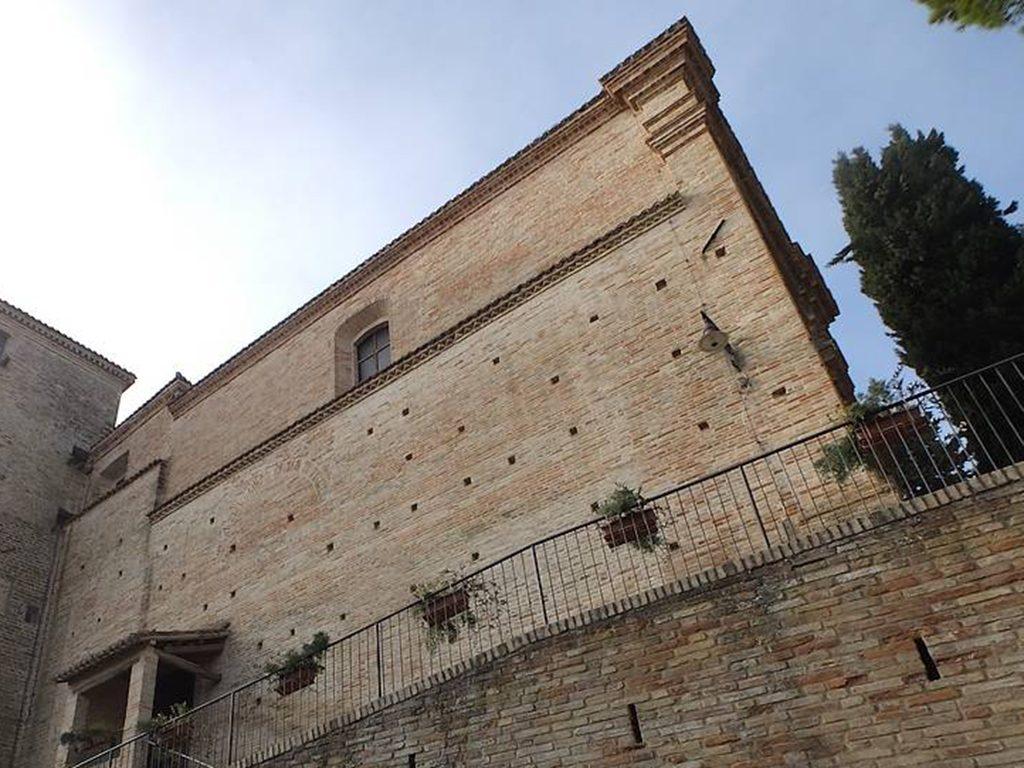 Torre della Vittoria di Loro Piceno