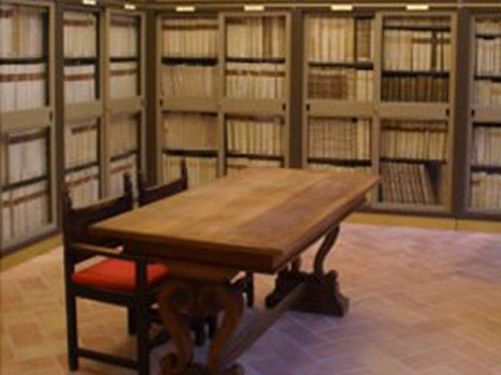 biblioteca ascariana