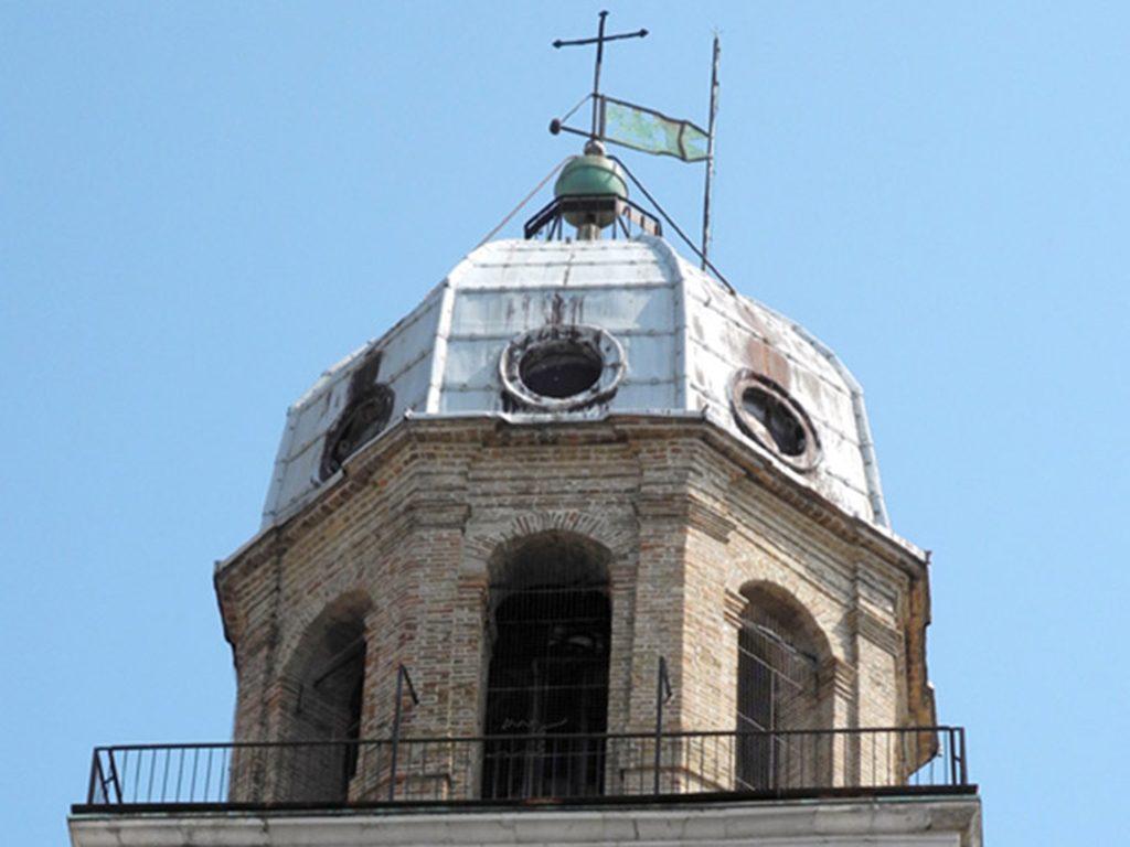 Torre Civica campanile