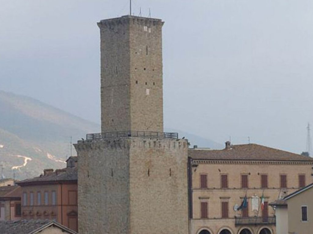 Cassero Castelraimondo