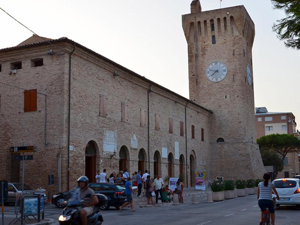 Castello Svevo Portorecanati