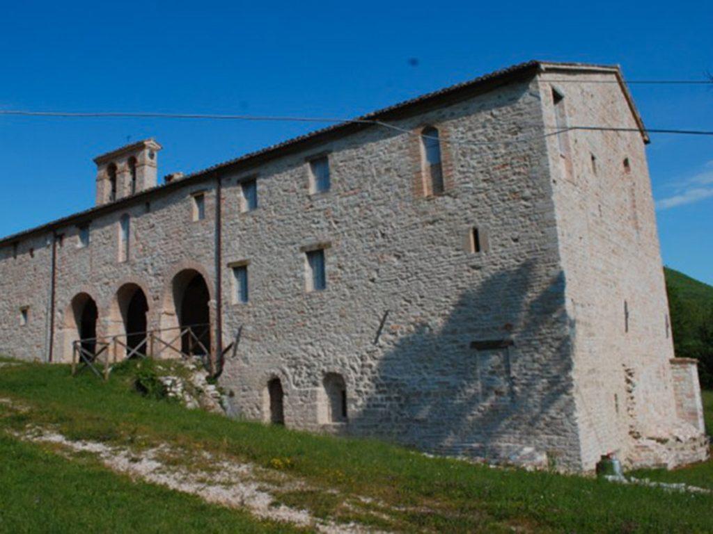 Chiesa di Cessapalombo