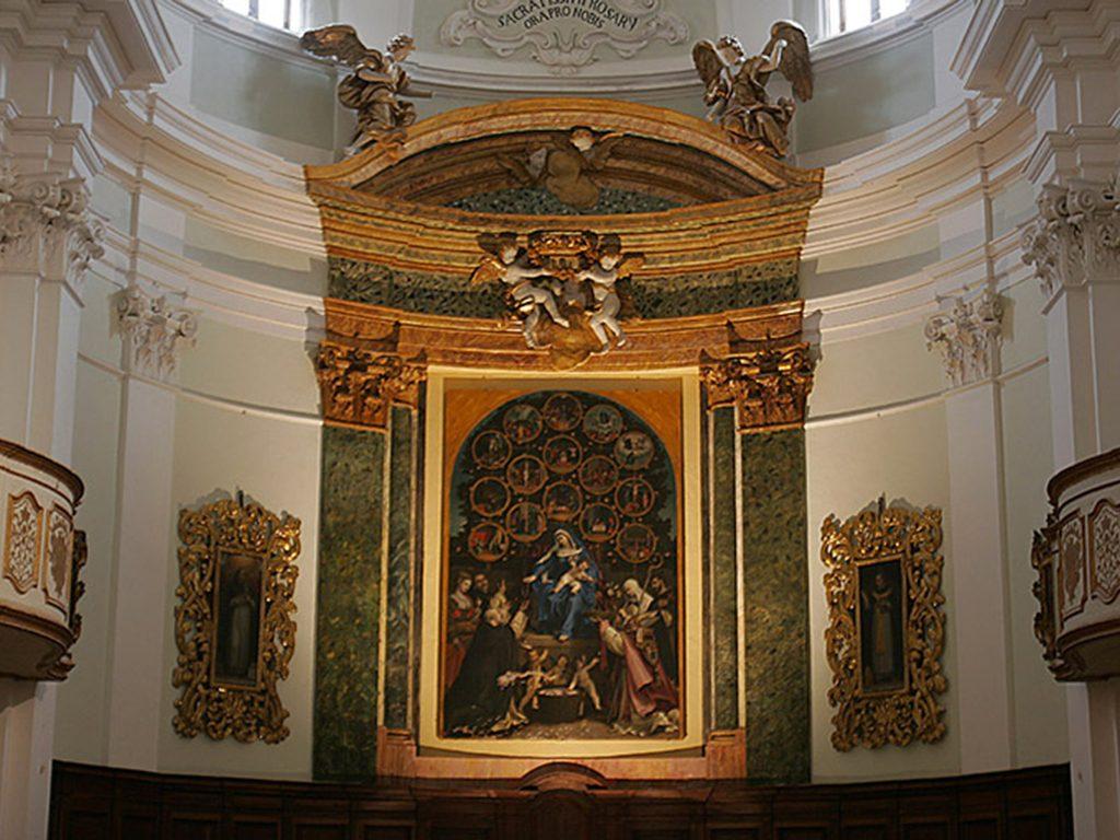 Chiesa San Domenico di Cingoli