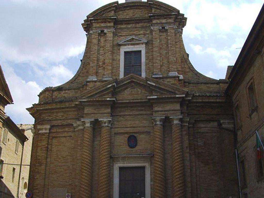 Chiesa San't Agostino di Porto Recanati