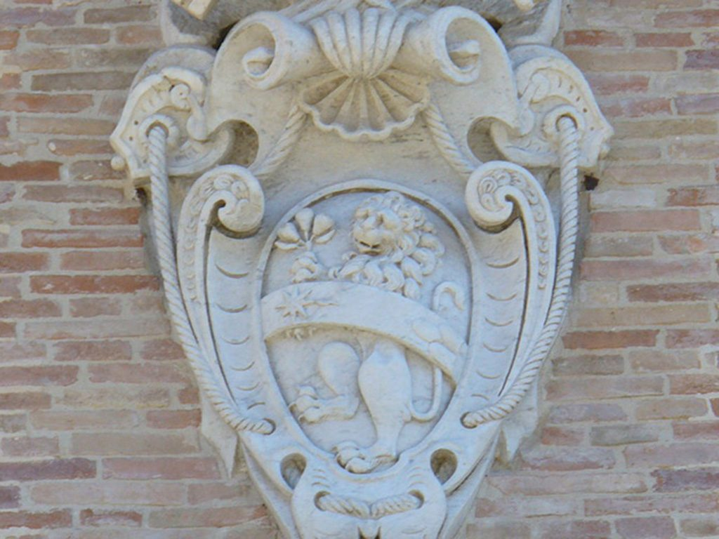 Collegiata San Martino Caldarola