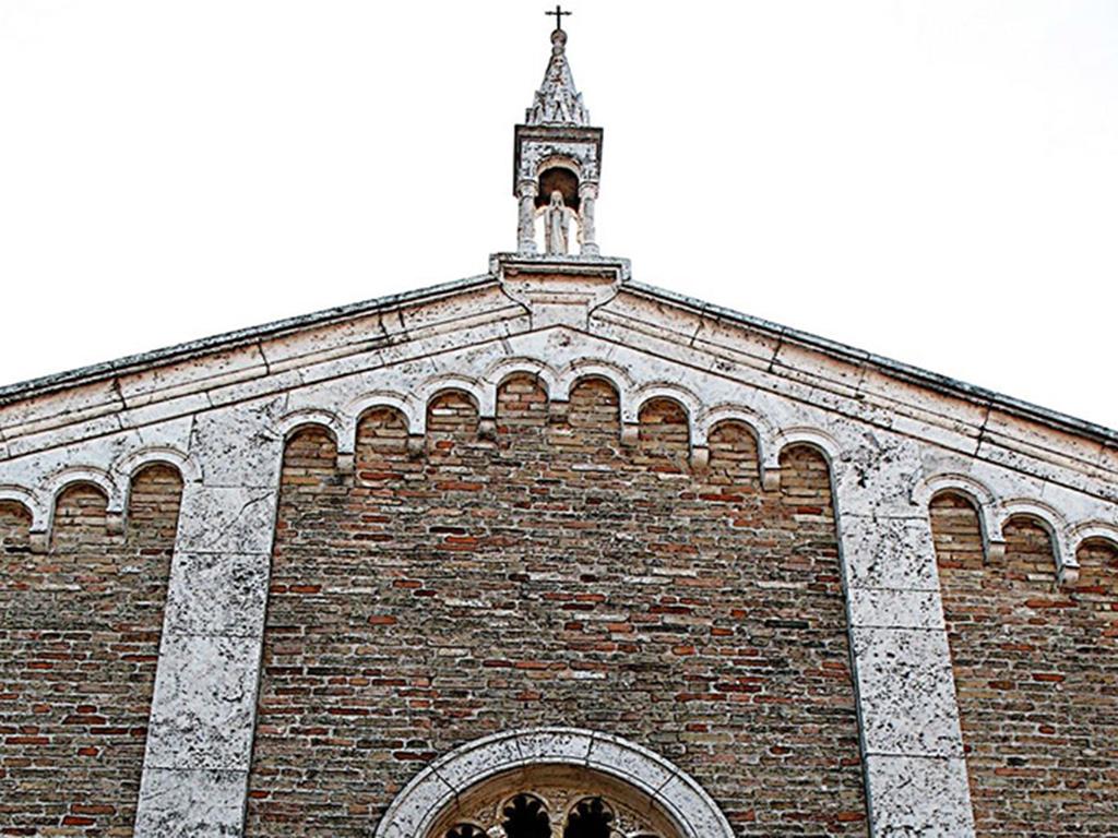 Convento Zoccolanti