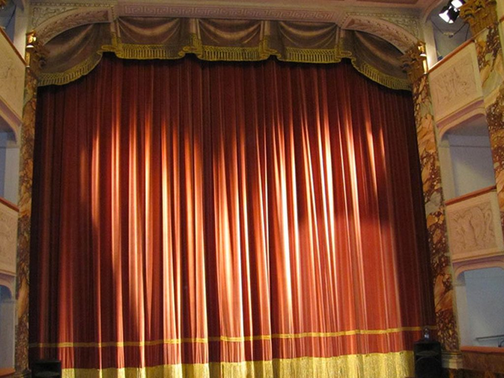 Teatro Sarnano