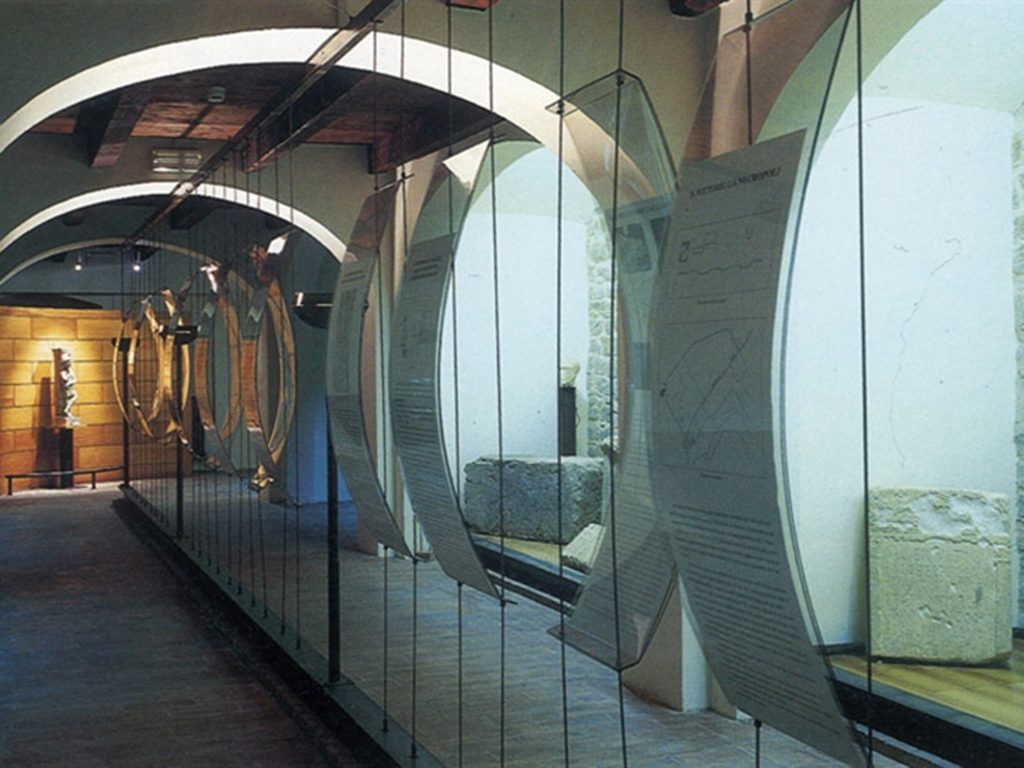 Museo Archeologico Cingoli