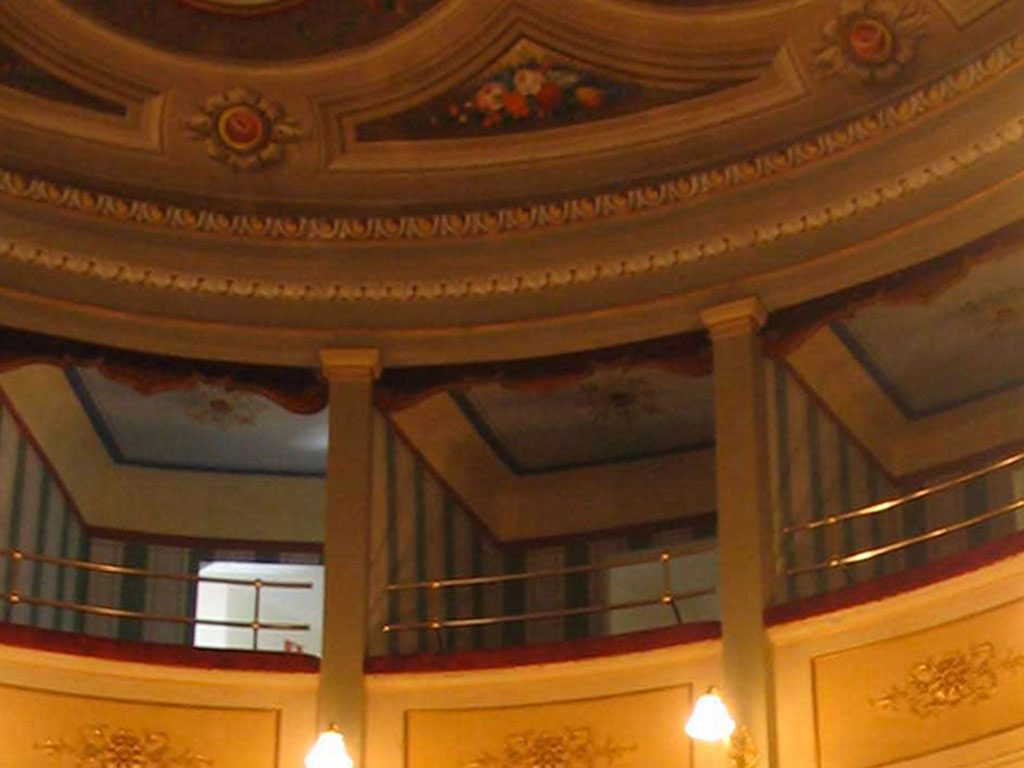 Teatro Pontano
