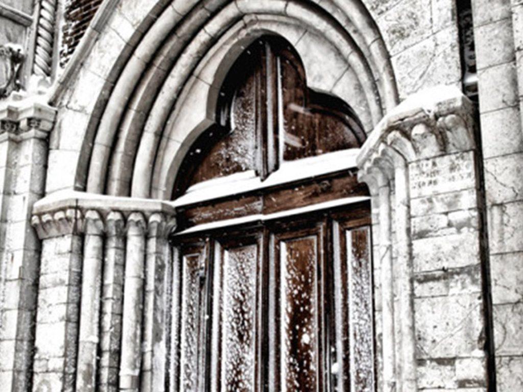 Pollenza chiesa di Santantonio