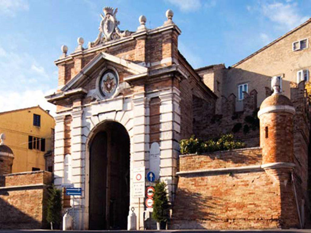 Porta Marina Recanati