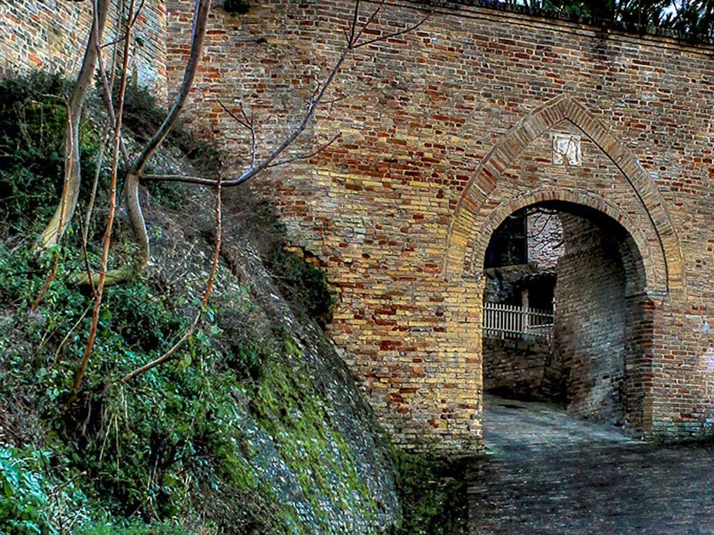 Porto San Bernardino Morrovalle