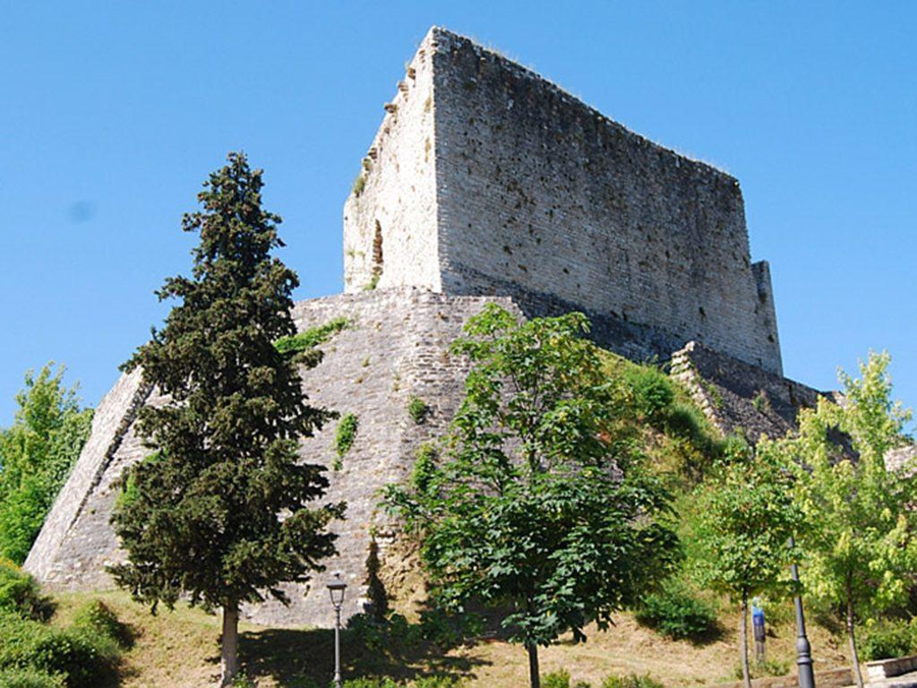 Rocca Varano Gagliole