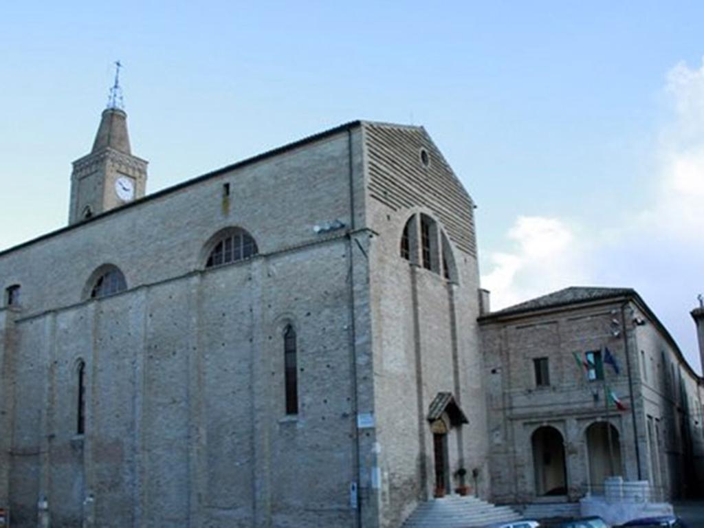 San Francesco di Corridonia