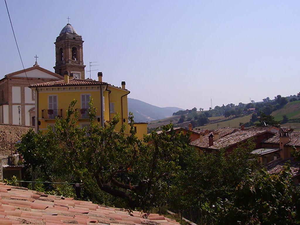 San Biagio Castelraimondo