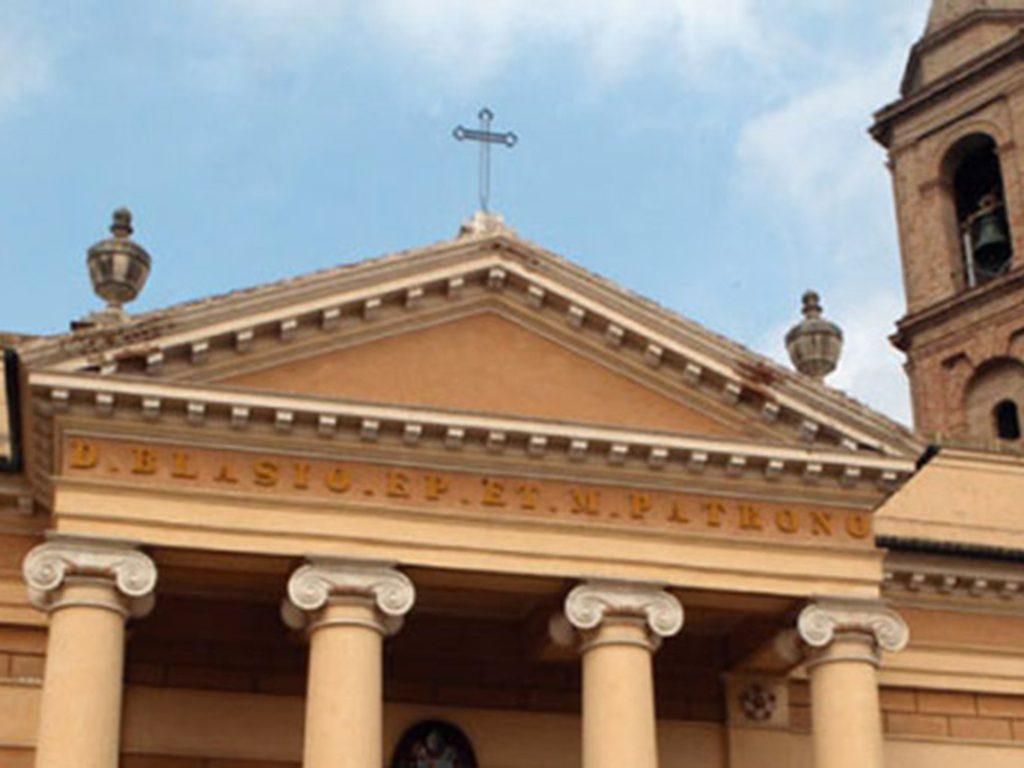 Chiesa di San Biagio Pollenza