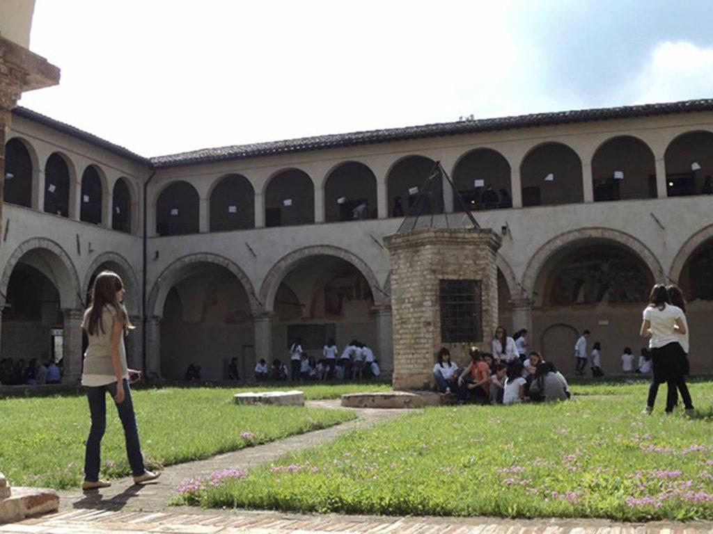 San Domenico Saneverino