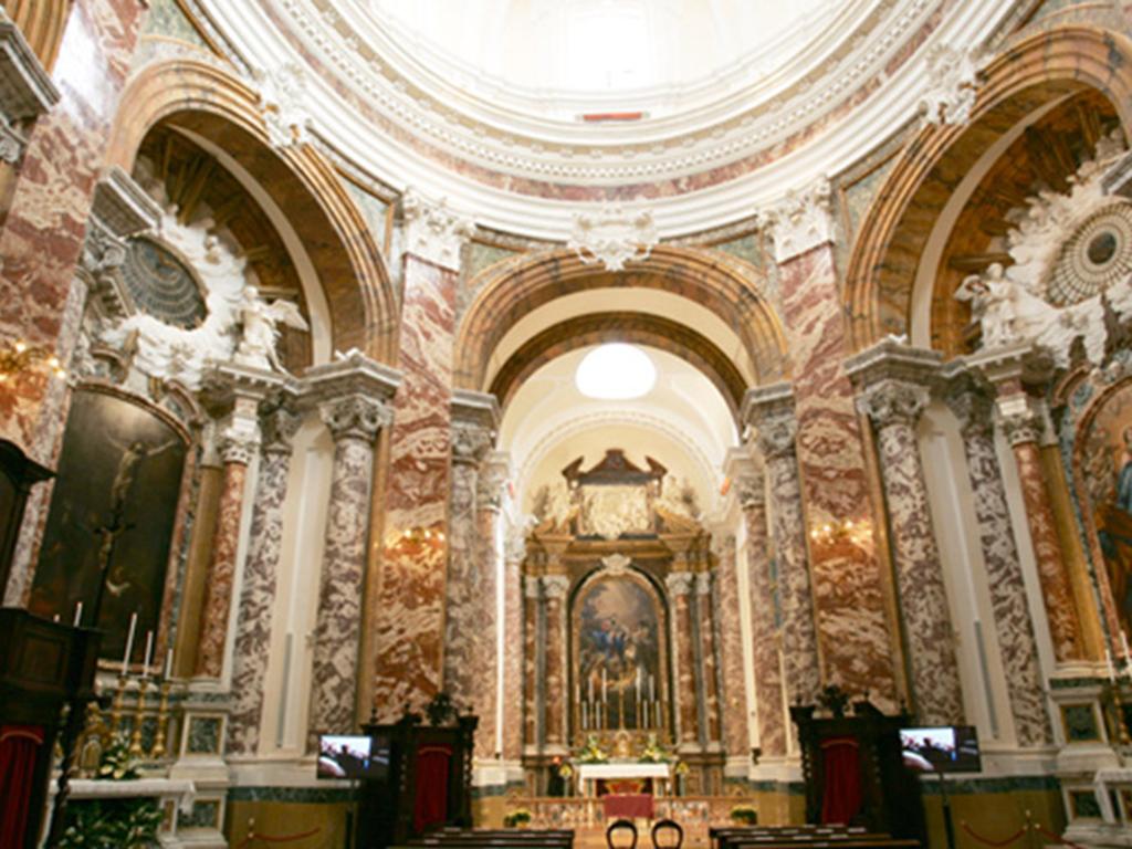 San Filippo Neri di Recanati