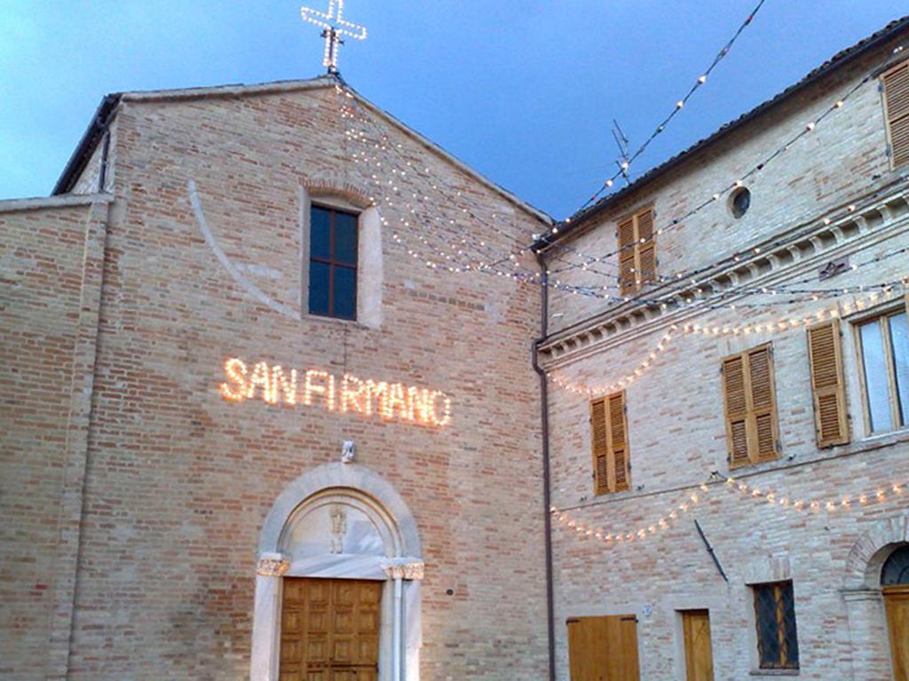 Chiesa di San Firmano Montelupone