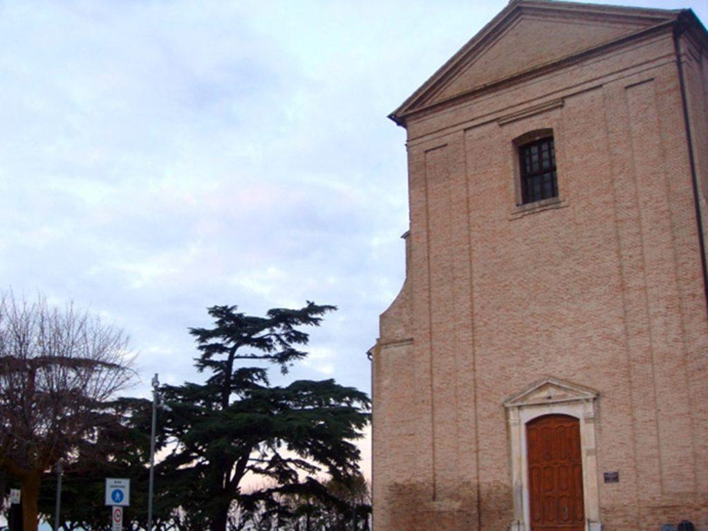 San Francesco Potenza Picena