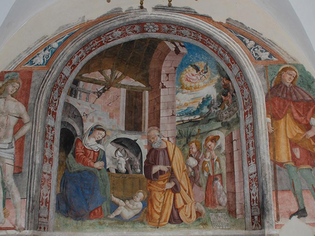 San Giovanni di Gagliole