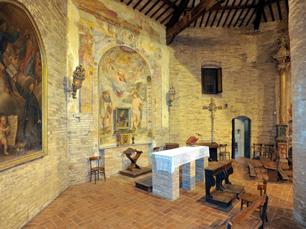 San Rocco Montecosaro