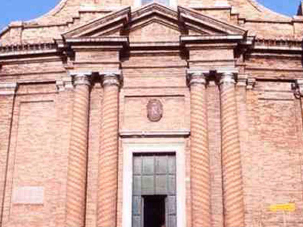 Chiesa di San Vito Recanati