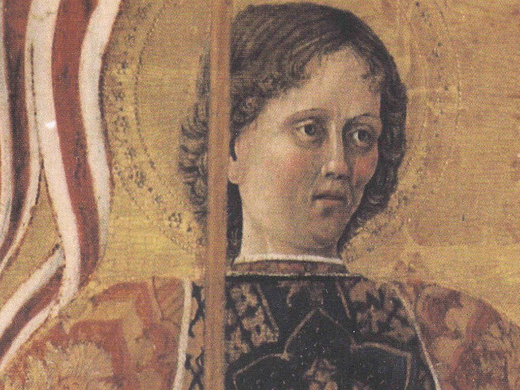 San't Eustachio Belforte del Chienti