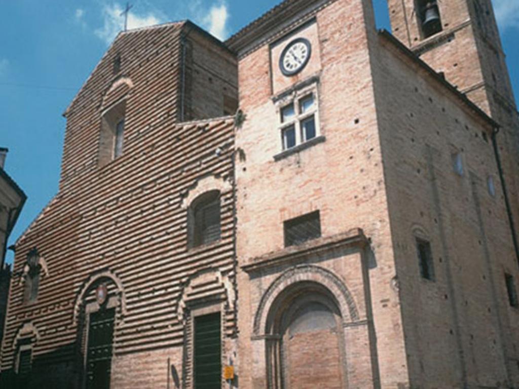 Santa Maria in piazza